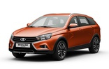 Lada (ВАЗ) Vesta SW Cross