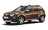 Renault Duster (2010-2014)