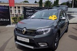 На New Cars Fest 2017 представили Renault Logan MCV Stepway Cross