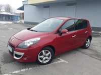 Renault Scenic 1.5dci, 6 МКПП